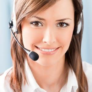 Operadora de Atención al Cliente