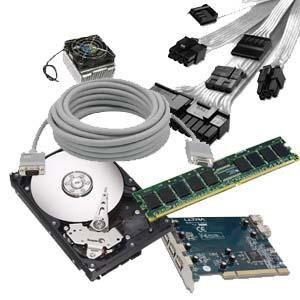 Repuestos, Memorias, Discos, Cables